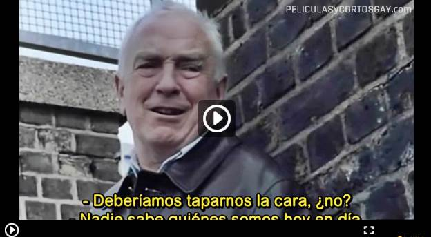 CLIC PARA VER VIDEO Cuando Tenga 64 - When I'm Sixty-Four - PELICULA GAY - Inglaterra - 2004
