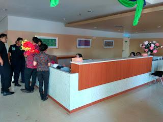 Sumpah Pemuda menjadi awal pembukaan RSUD Bali Mandara