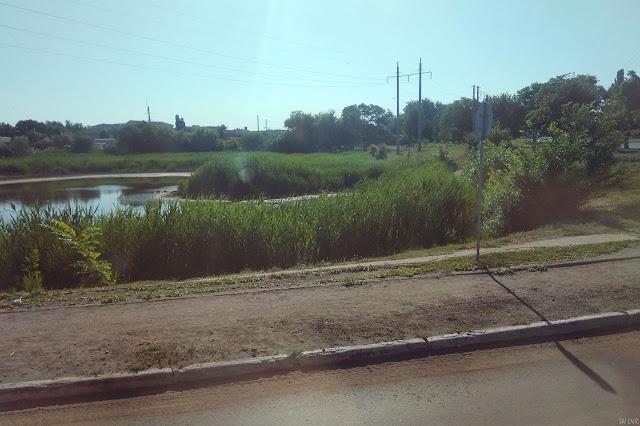 Озерцо ЛНР
