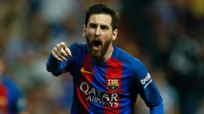 Top Skor FC Barcelona Sepanjang Masa