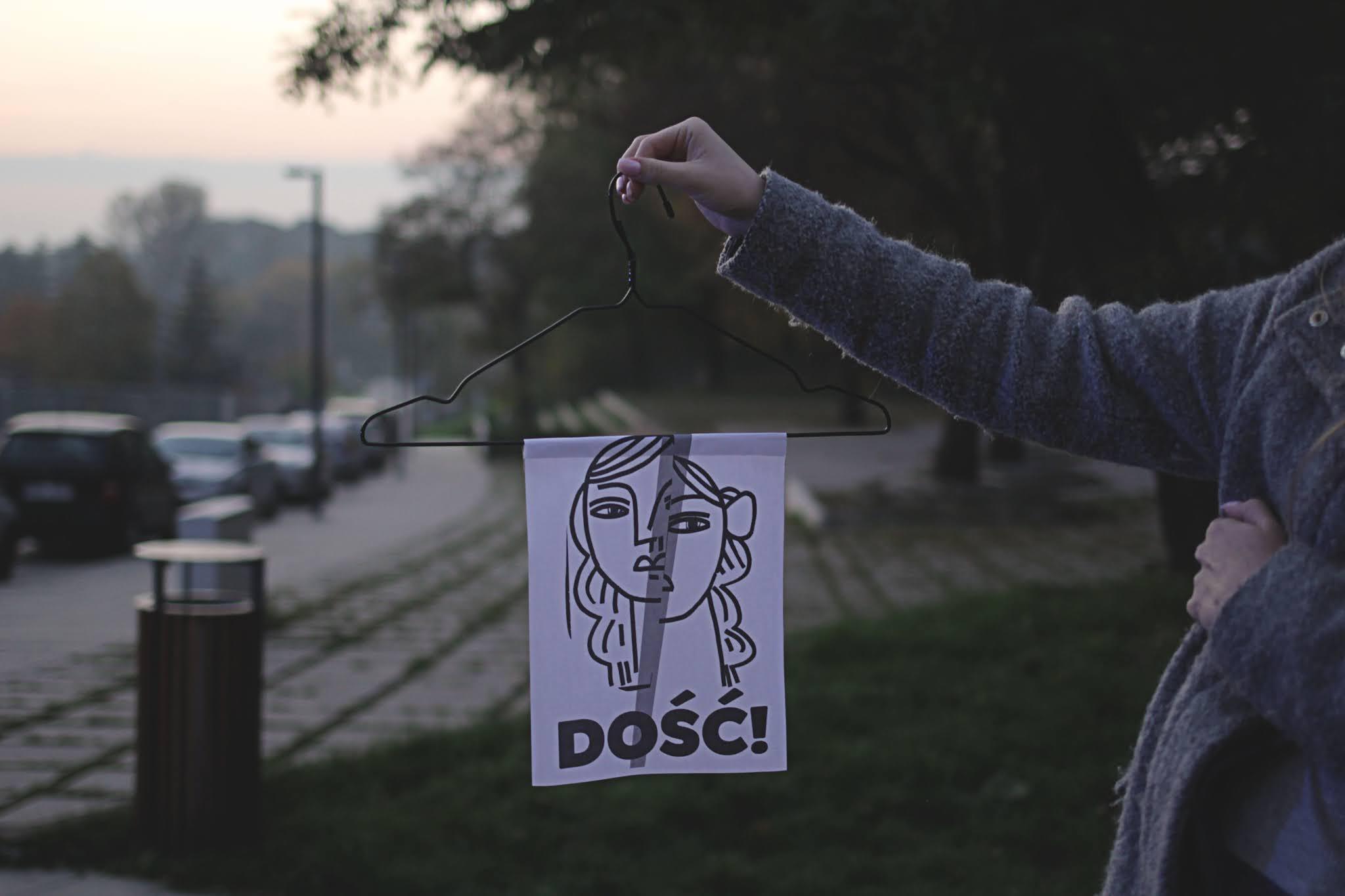 [Fotorelacja] Strajk Kobiet || Sochaczew