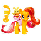 My Little Pony Single with DVD Honeybuzz Brushable Pony