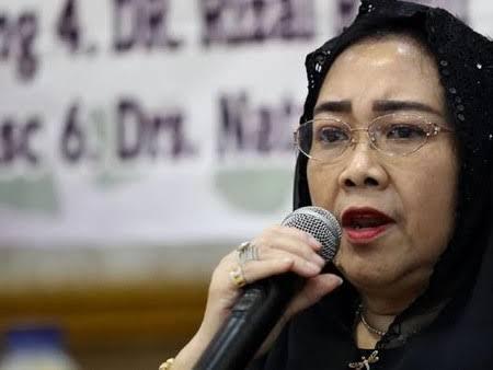 Rachmawati Soekarnoputri Meninggal Dunia, Bupati ASA: Sosok yang Penuh Tanggungjawab