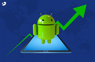 Android App Development Trends in 2018: What Should You Expect?