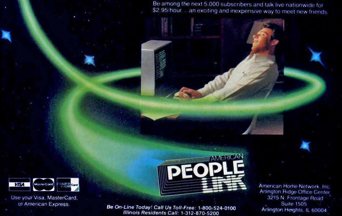 Open-Mouthed Wonderment in '80s Tech Adverts: 14 Ads With People