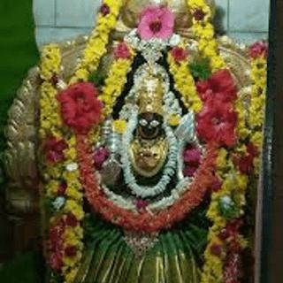 Sri Raja Rajeswari Devi