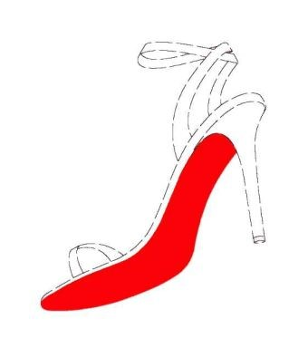 "e9a95508b 2015-029921 for ""women s high-heeled shoes"" filed by クリスチャン ルブタン or   Christian Louboutin  (foreign names are usually written in Katakana"