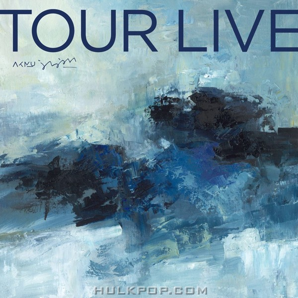 AKMU (Akdong Musician) – AKMU 'SAILING' TOUR LIVE