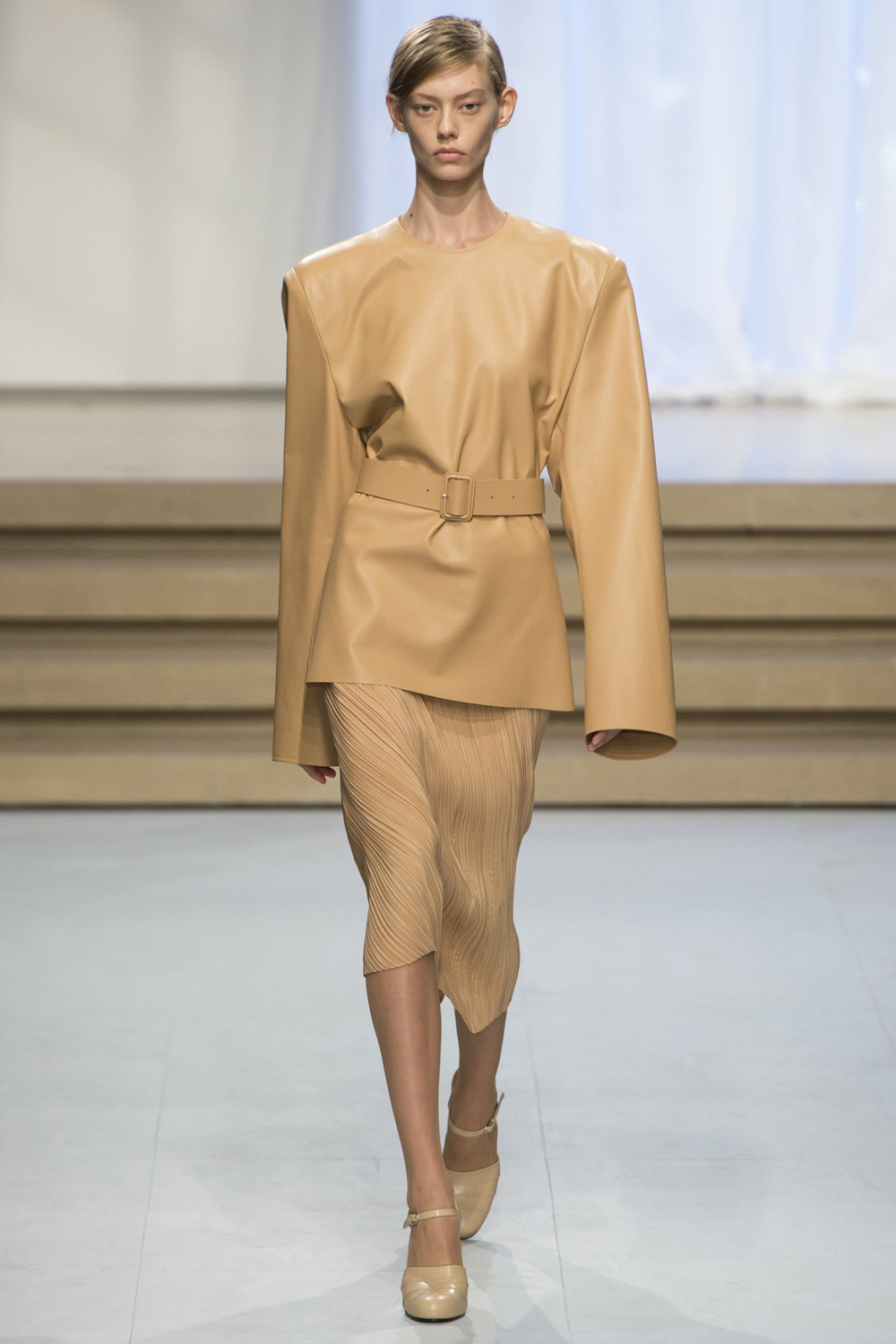Weekend Favorites : Jil Sander Spring 2017 Ready-to-Wear Collection