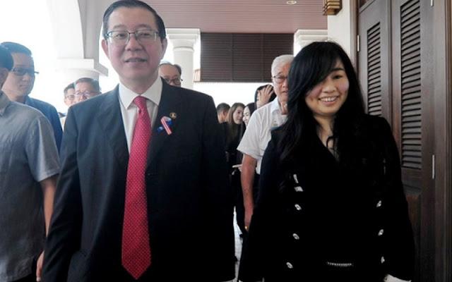 Boleh buka semula siasatan kes banglo Guan Eng, kata menteri