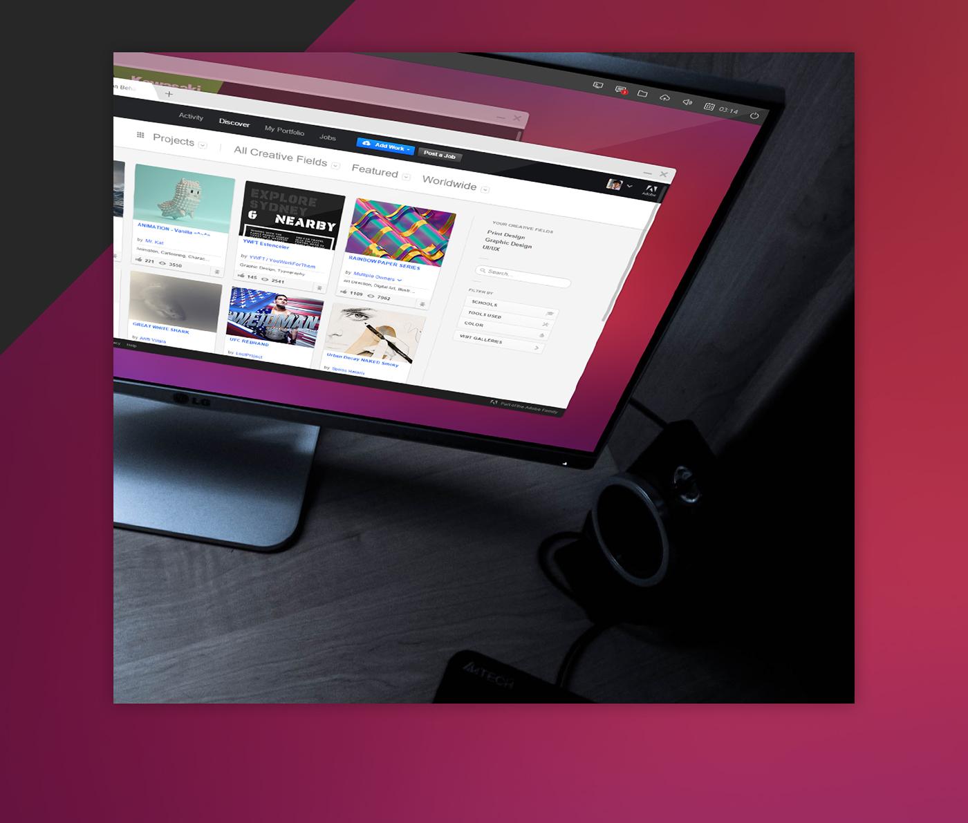 Ubuntu freebies