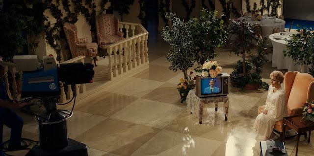 Jessica Chastain Michael Showalter   The Eyes of Tammy Faye   TIFF 2021
