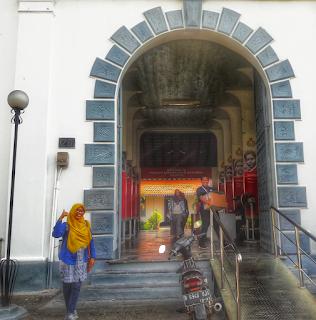 Museum Kebangkitan Nasional, Museuma di Jakarta