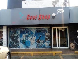 Cool Shop - Cabiguia