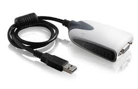 USB VGA Display Adapter Driver Windows 7 64 Bit