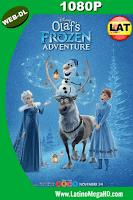 Olaf: Otra Aventura Congelada de Frozen (2017) Latino Full HD WEB-DL 1080P - 2017