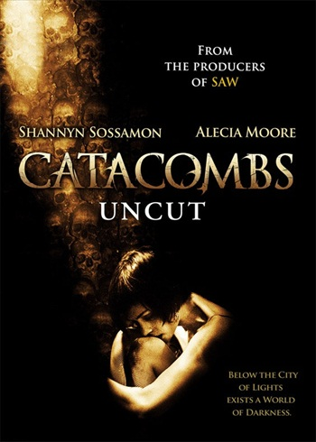 Catacombs 2007 UNRATED Dual Audio Hindi Movie Download