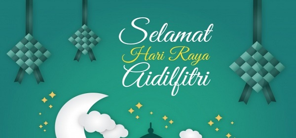 Kumpulan Kata Kata Ucapan Idul Fitri 1440 H Bahasa Arab Jawa Dan
