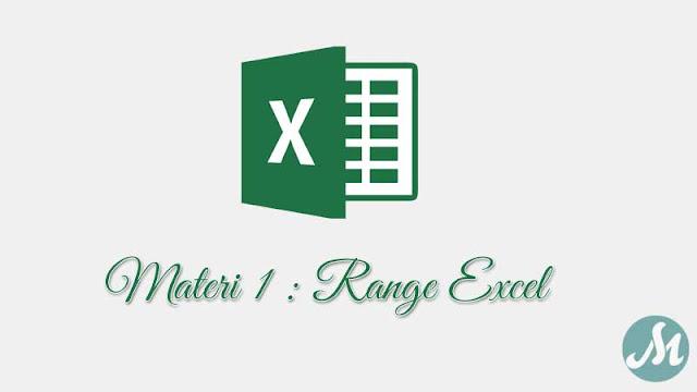 Range Excel