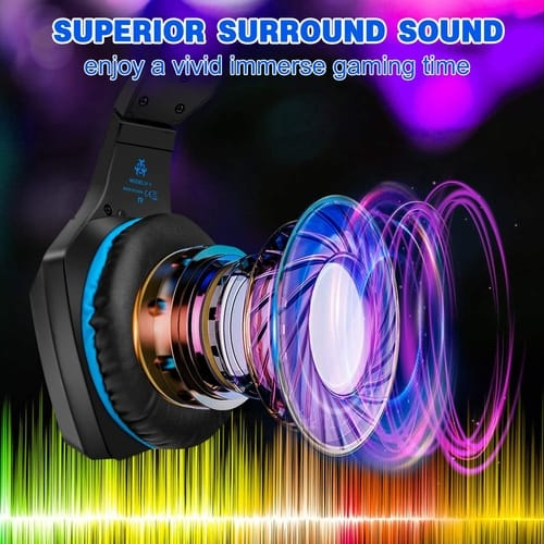 Review Gr8ware Wired Stereo Gaming Headset with mic
