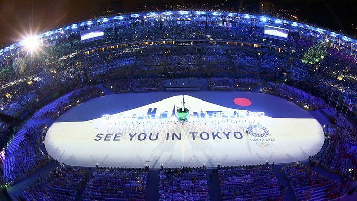 Imbas Virus Corona, Olimpiade Tokyo 2020 Ditunda Hingga Akhir Tahun?