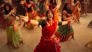 BamBholle new song of Akshay Kumar movie Laxmii is trending on Youtube