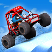Mini Racing Adventures MOD APK-Mini Racing Adventures
