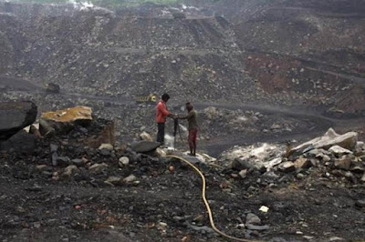 Jharkhand to develop defunct mines as tourist spots