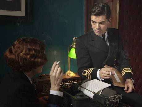 Mini Series Ian Fleming Man Who Would Be Bond
