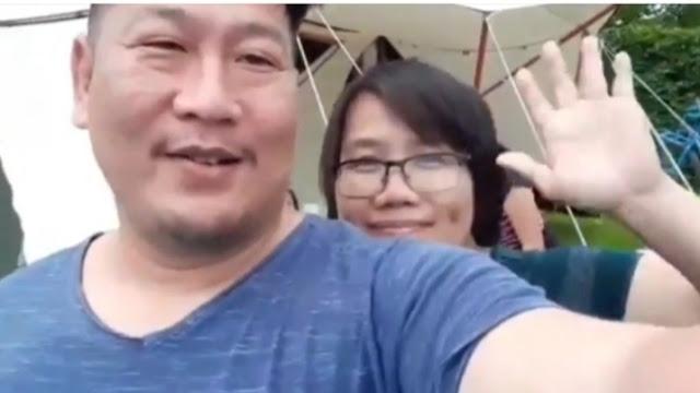 Jozeph Paul Zhang Yakin Tak Akan Tertangkap: Kalau Mati Iya, Ditangkap Tidak Mungkin