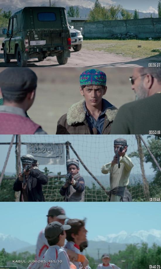 Torbaaz 2020 Hindi 720p 480p WEB-DL x264 Full Movie