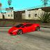 Lamborghini Huracan Leve MTA