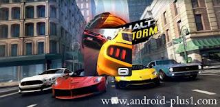 تحميل لعبة Asphalt Street Storm Racing اخر اصدار للاندرويد ، لعبة سباق سيارات، سباق سيارات حجم صغير ، سباق سيارات جيم لوفت، لعبة سباق سيارات للاندرويد، تحميل لعبة سيارات للاندرويد، للاندرويد، apk