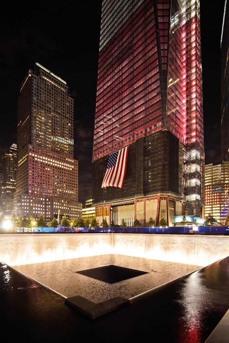 honoring the memory of 9/11