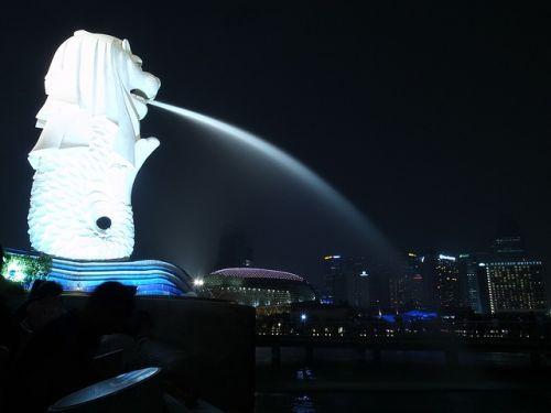 Tempat Wisata Di Singapore Yang Wajib Dikunjungi