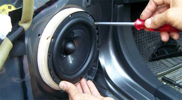 Tips Memilih Sound System Mobil yang Bagus