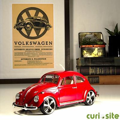 Volkswagen Escarabajo RC