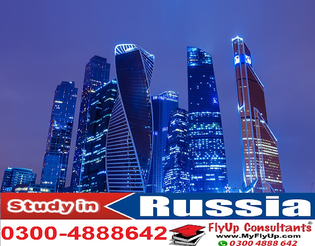 Benefits of MBBS Course in Russia for Pakistani Students