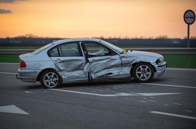 Baleset történt az M35-ös autópályán – fotókkal