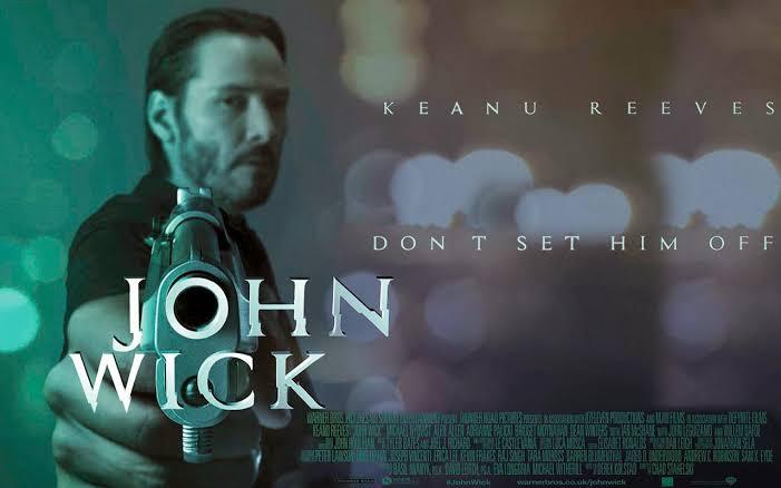 John Wick (2014) Bluray Subtitle Indonesia