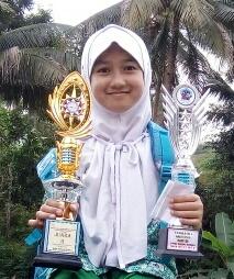 Alifa Rihadatul Anfus Yayasan Baitussalam Sukapala