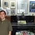 Ειδ. Γραμματέας στην «ΕΤΑΙΡΙΑ ΕΛΛΗΝΩΝ ΛΟΓΟΤΕΧΝΩΝ» ο Θεσπρωτός Γιάννης Βέλλης
