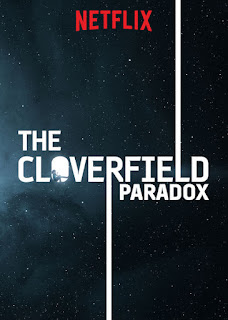 Review The Cloverfield Paradox