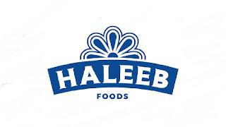 Haleeb Foods Ltd Jobs 2021 in Pakistan