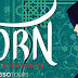 Cover Reveal: Thorn | A princess faces one impossible choice