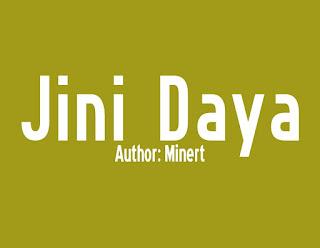 Jini Daya