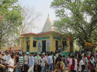 behadababa temple