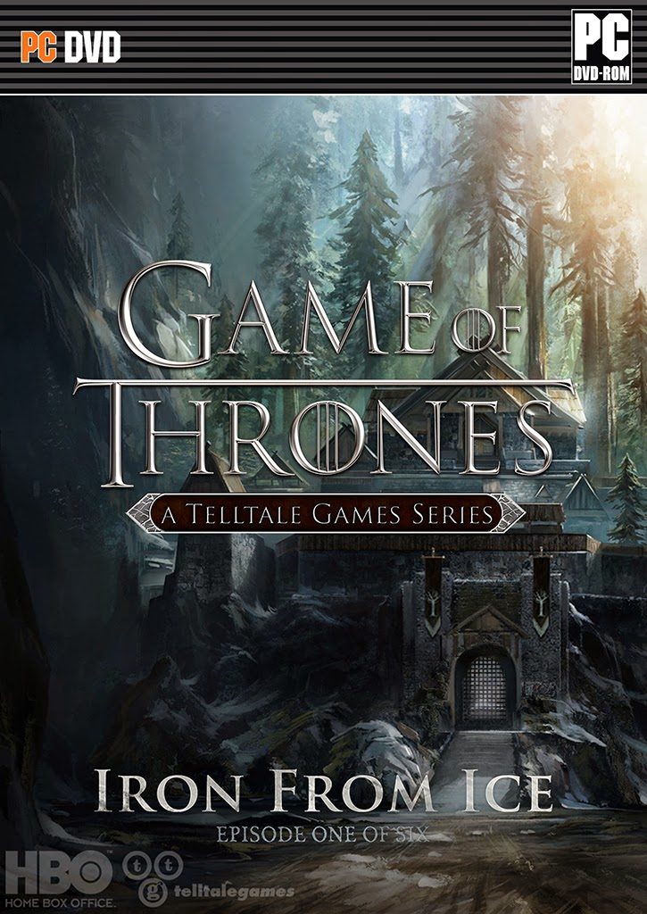Game Of Thrones A Telltale Games Series Episode 1 PC 2014 Torrent - Game of Thrones - A Telltale Games Series (2014) (Episodes 1-5) PC