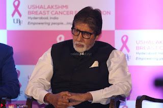 Amitabh Bachchan Launches Worlds 1st Mobile App Abc Of  Health 034.JPG