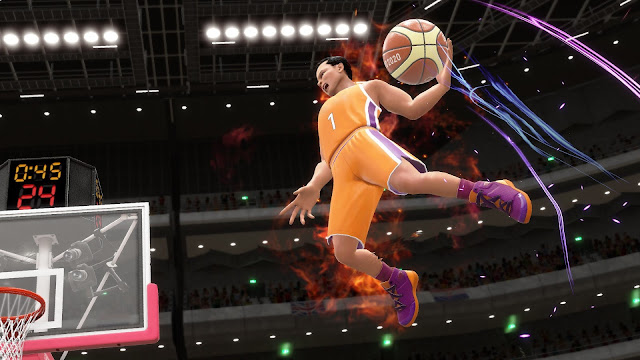 Olympic Games Tokyo 2020 The Official Video Game PC Descargar
